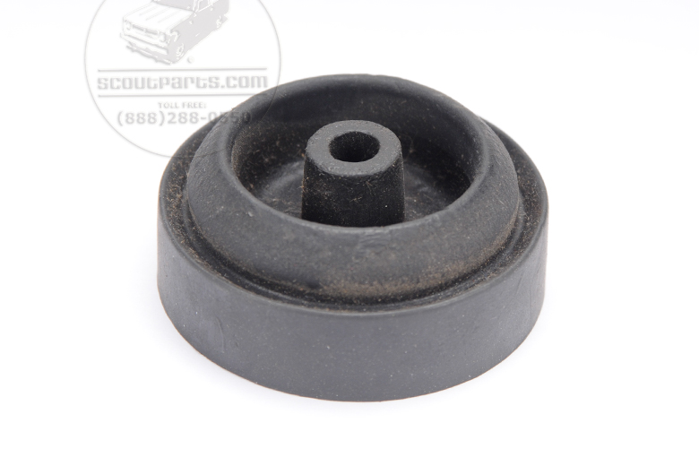 Seal Grommet For The Ebrake Cable At The Floor.