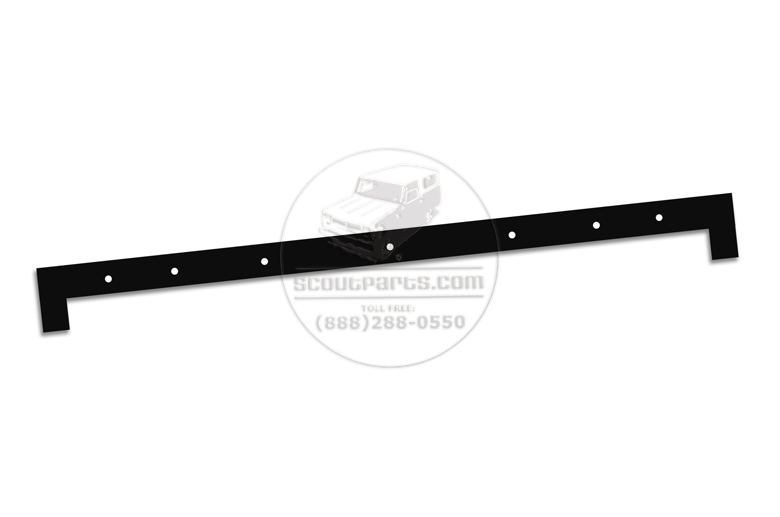 Lower Rear Cab Top Seal For Scout 80/800 Improved Version