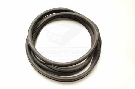 Quarter Window Seal For 1933 To 1934 Ford Five (5) Window Coupes.