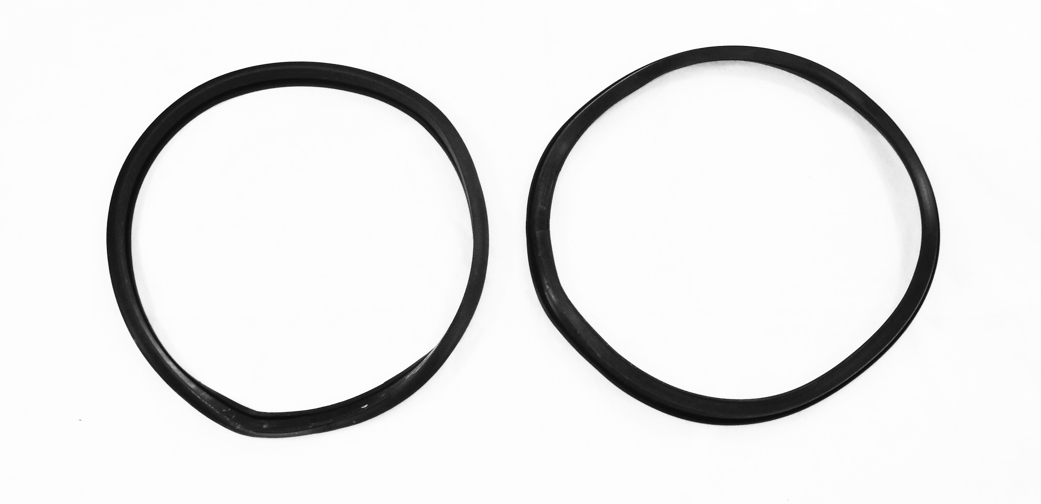 Head Light Lens Gasket For 1940-1956 Chevrolet Cars.